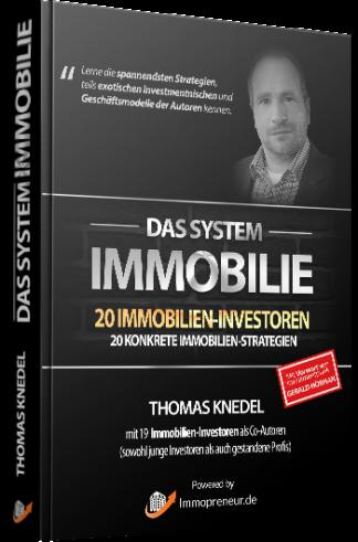 Das System Immobilie Thomas Knedel