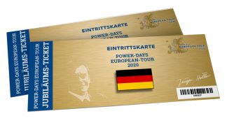 Power-Days