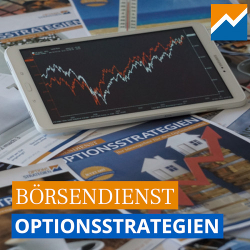 Börsendienst Optionsstrategien