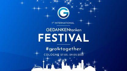 GEDANKENtanken Festival
